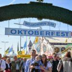 THE Oktoberfest